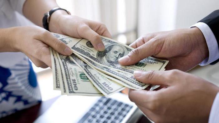 Открытие и обслуживание счета в банке