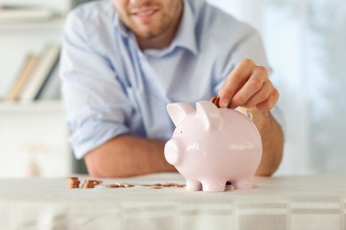 депозитный счет в банке это