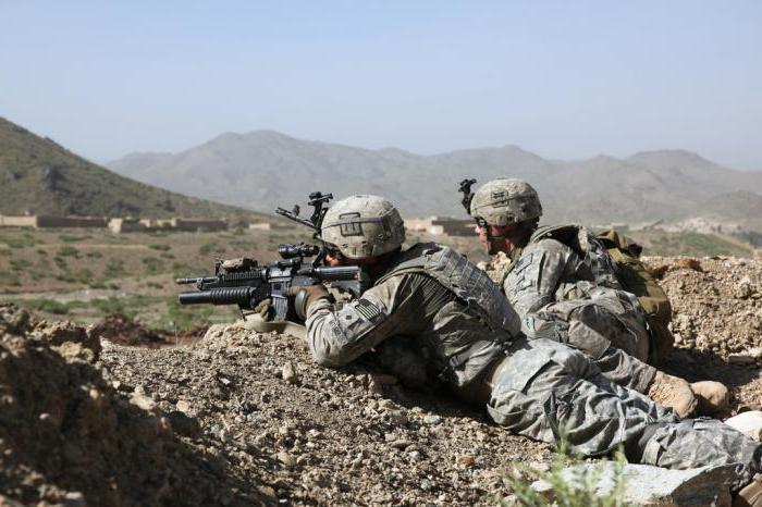 Разряды в воинских званиях
