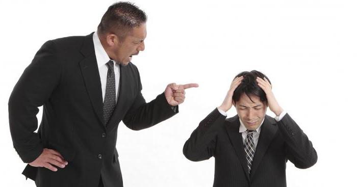 увольнение за нарушение трудовой дисциплины статья тк рф какая статья