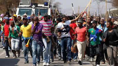 Право на забастовку и порядок ее проведения