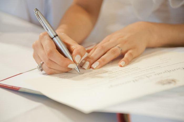 Когда составляется трудовое соглашение? Правила оформления