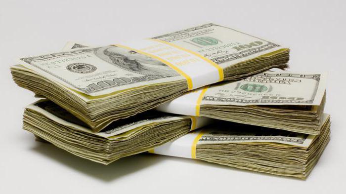 дефицит платежного баланса
