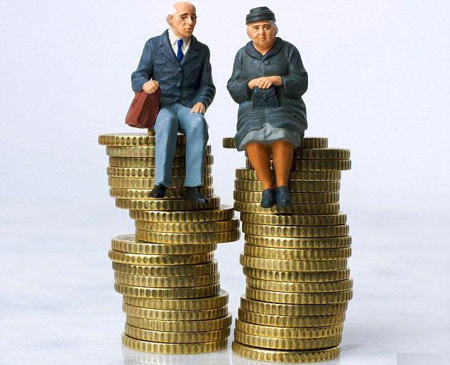 досрочное назначение пенсии