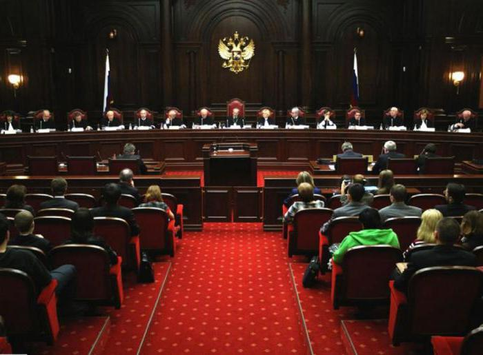 Куда жаловаться на судью? Высшая квалификационная комиссия судей