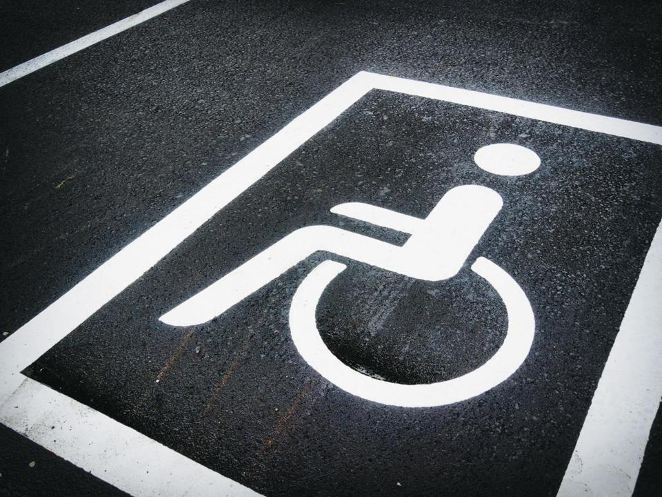 пдд действие знака парковка для инвалидов
