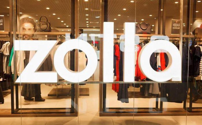 Zolla: отзывы сотрудников о компании