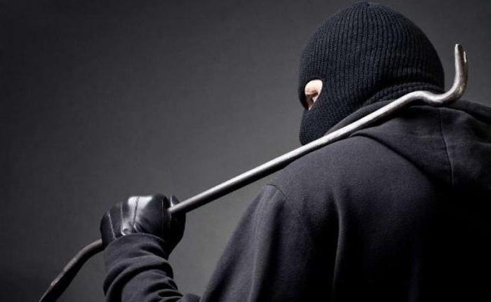 грабеж отличается от кражи