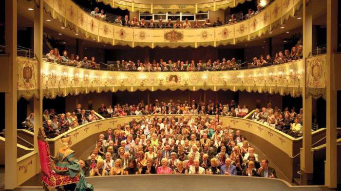Что такое антреприза? Театр антрепризы и репертуарный театр - в чем разница