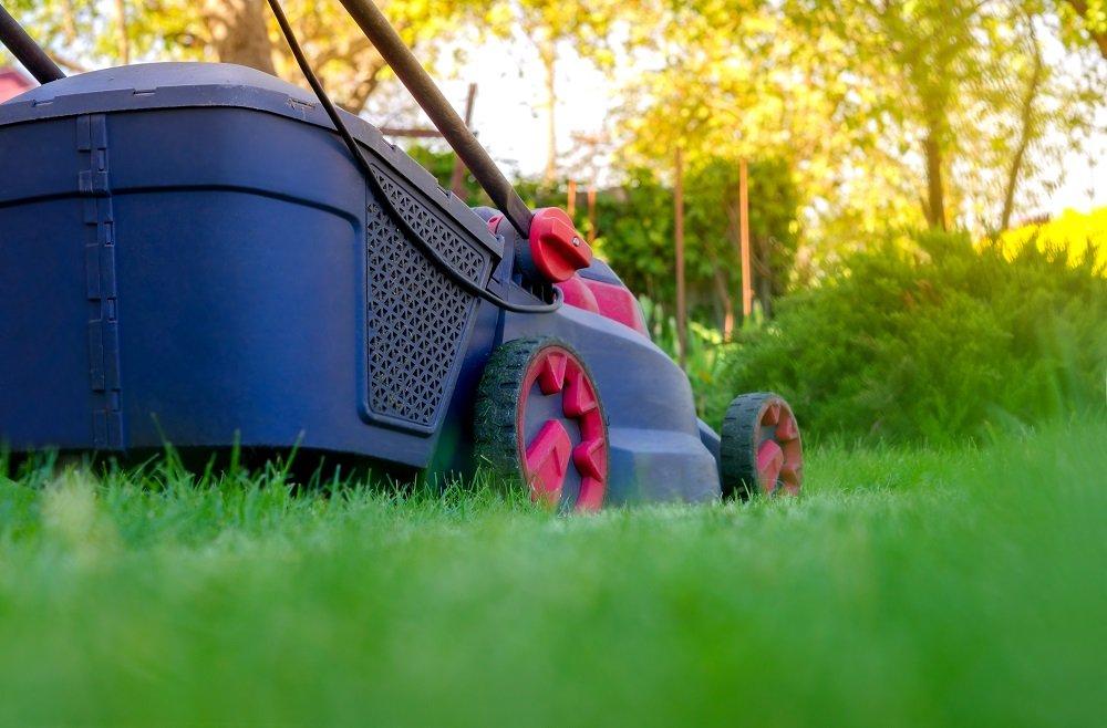 уборка дворовой территории