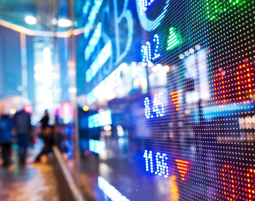 термин операции на открытом рынке