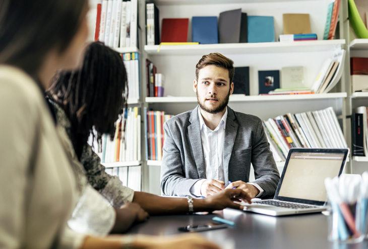 Меры дисциплинарного воздействия в трудовом праве