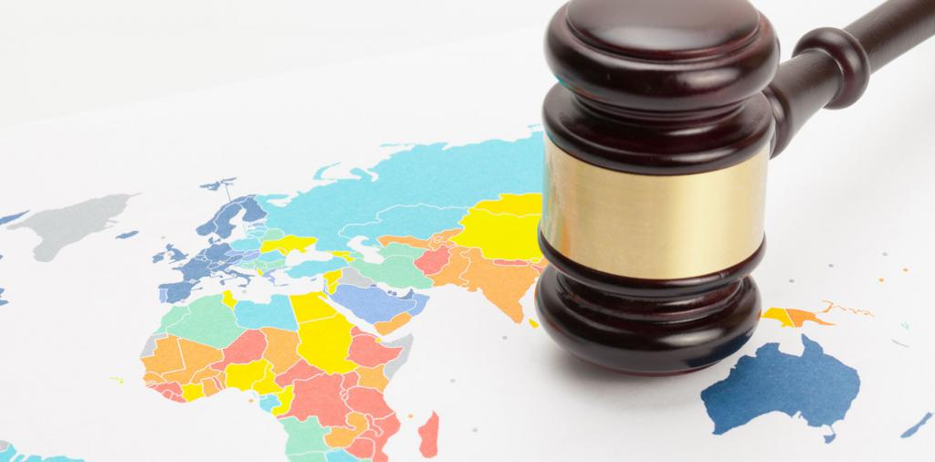 Международные правовые акты: виды, принципы и нормы