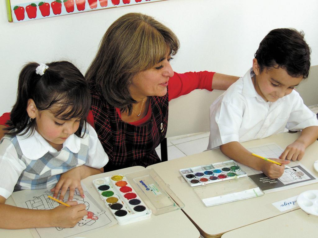 Условия предоставления длительного отпуска педагогическим работникам