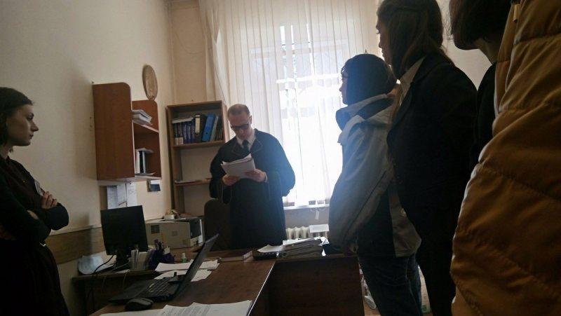 Основные права осужденных в РФ