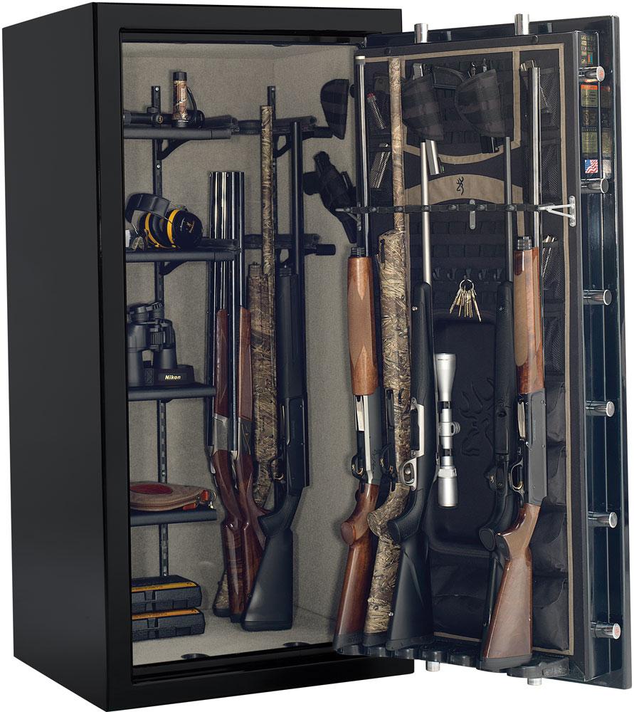 Как получить разрешение на гладкоствольное оружие: документы и порядок действий