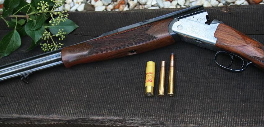 Лицензия на приобретение охотничьего гладкоствольного оружия