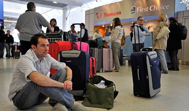 Задержка рейса: права пассажира