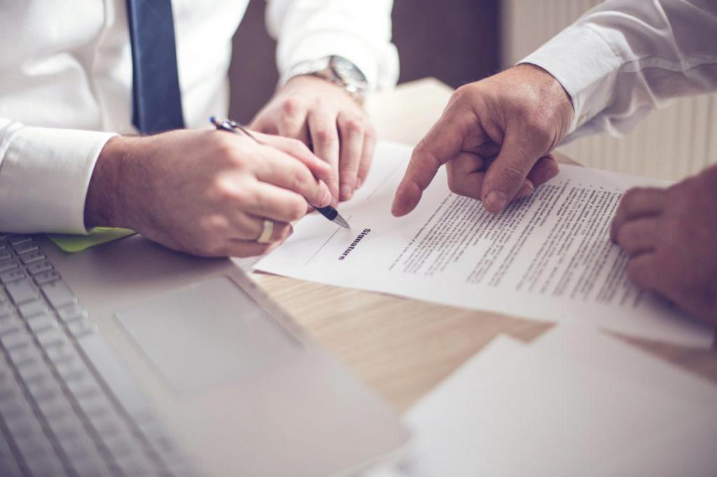 Существенные условия контракта по 44 ФЗ - это