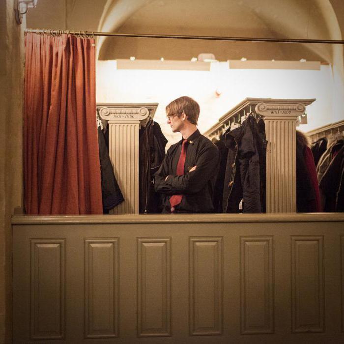 Должностная инструкция гардеробщика: права, ответственность, основные обязанности