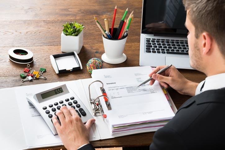 Должностная инструкция помощника бухгалтера: образец