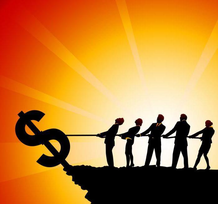 Управление оборотными активами предприятия