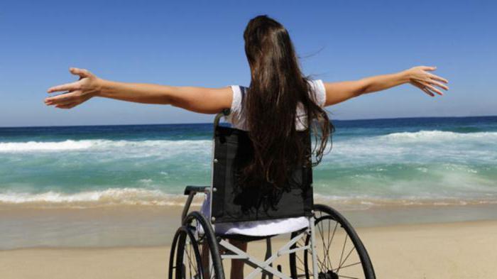 3 группа инвалидности: пенсия и льготы