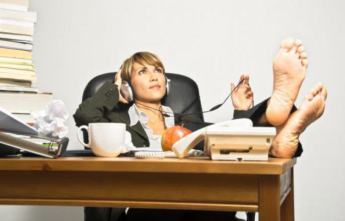 привлечение к дисциплинарной ответственности работника