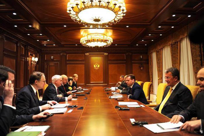 Вето Президента Российской Федерации: понятие и значение