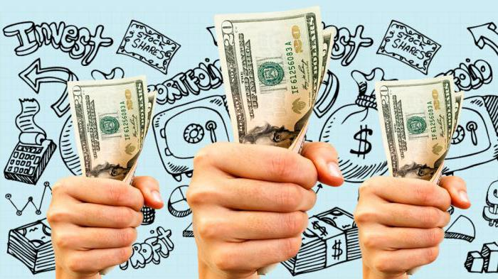 Основные типы инвестиций: описание, понятие и виды