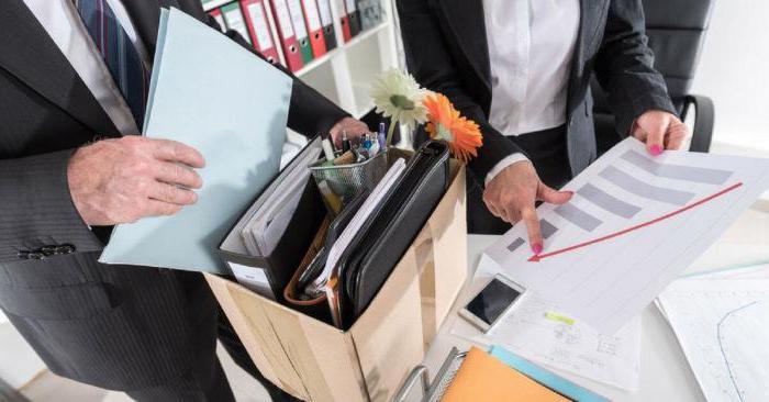 Увольнение работника по инициативе работодателя: какие могут быть основания для увольнения?