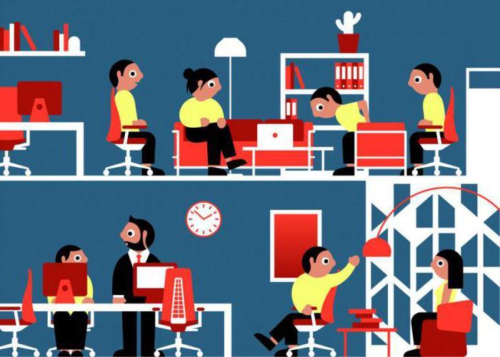 Эргономика рабочего места: определение, особенности, требования