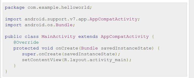 Как создать свое приложение для Андроид: пошаговая инструкция и особенности