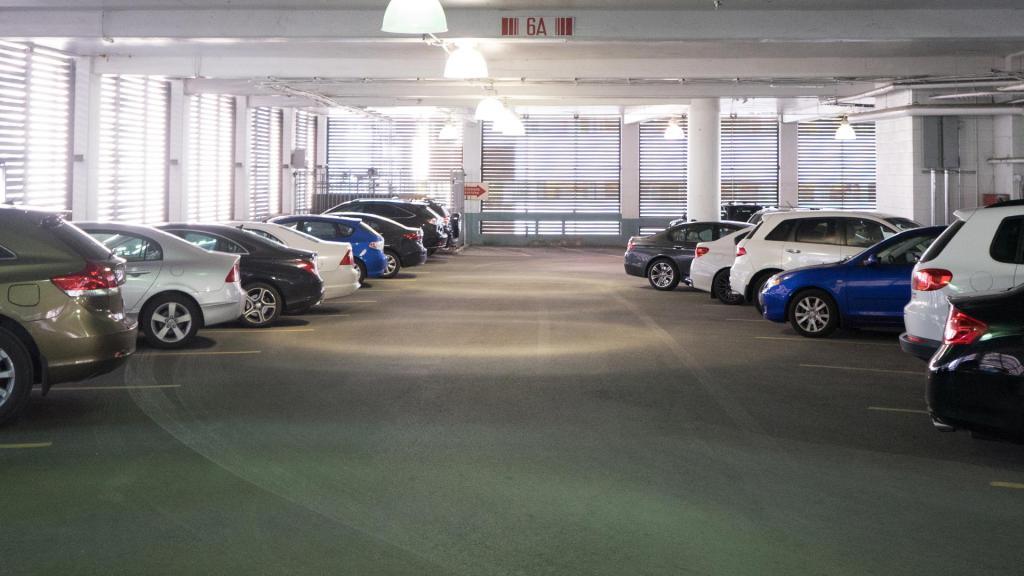 Что такое паркинг - определение, особенности и виды