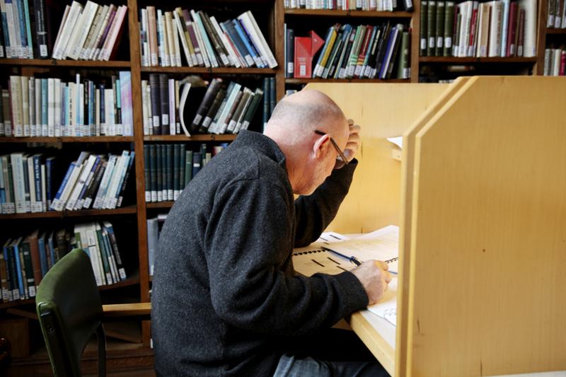 работающий студент