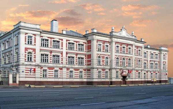 Направление Юриспруденция: вузы России