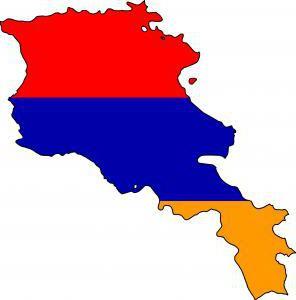 армения экспорт