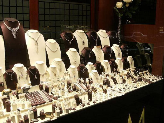 Франшиза ювелирного магазина: требования, условия, отзывы