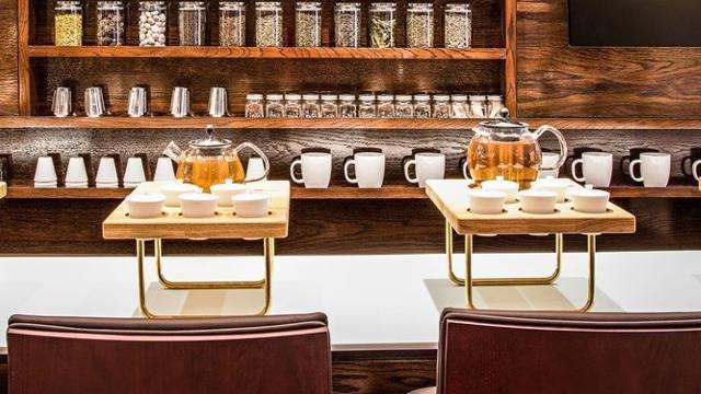 Франшиза чайного магазина: условия, прибыль, отзывы
