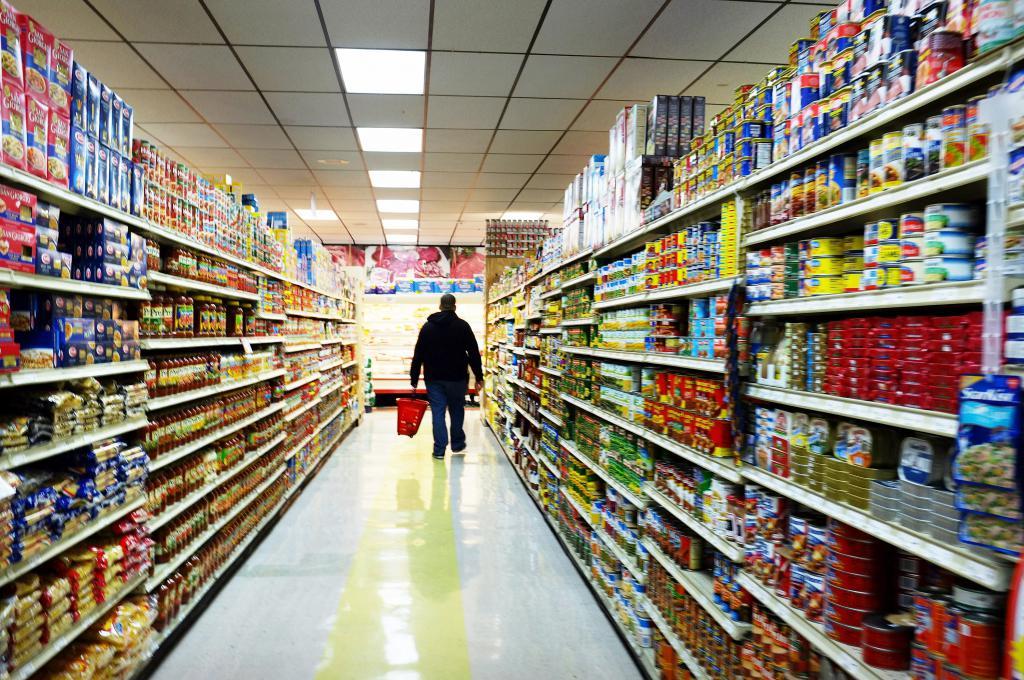 2f022835f0d8 Можно ли в магазинах снимать на камеру? Законы и правила ...