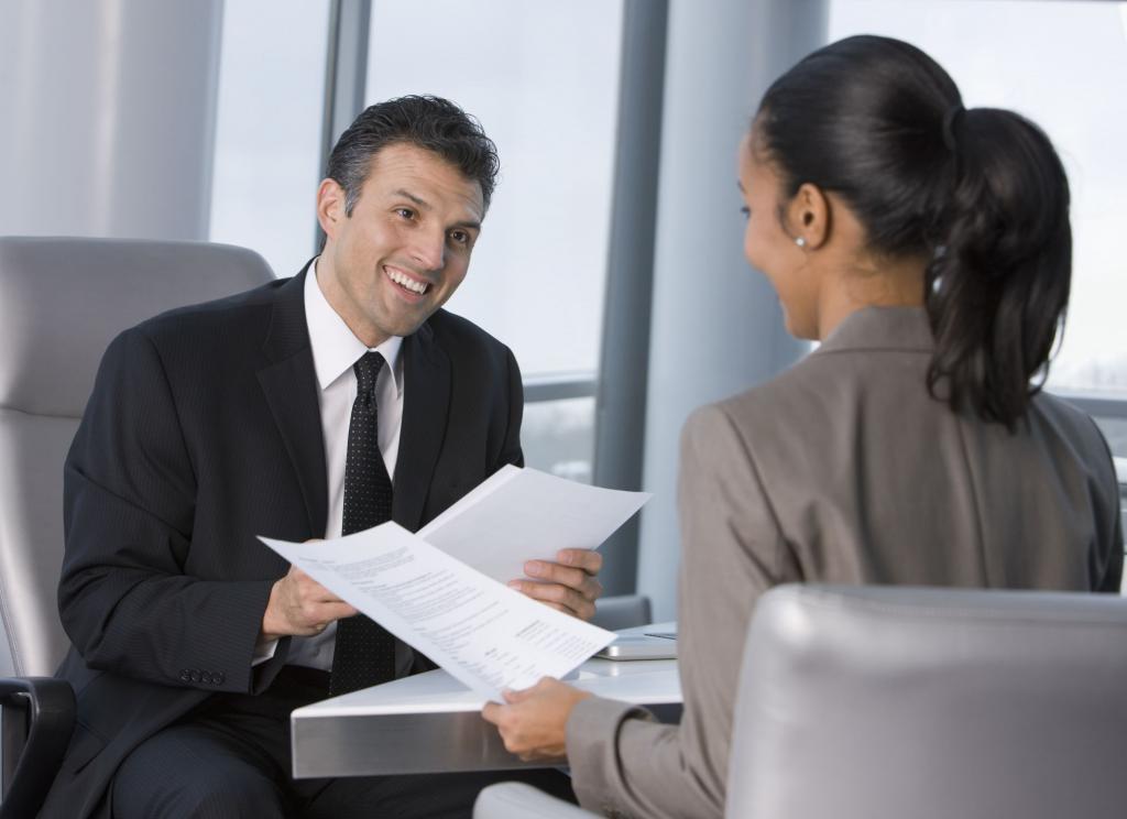 GR-менеджер - это кто такой? Описание профессии