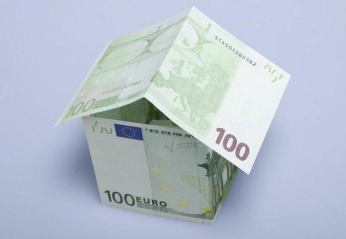 Налог на доходы от аренды квартиры