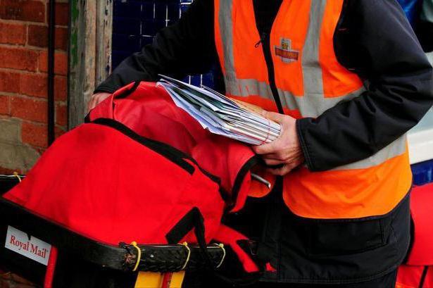 Должностные обязанности почтальона