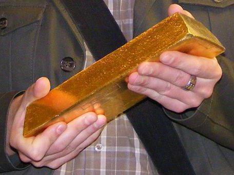 на стоимость золота влияет внешний вид золота