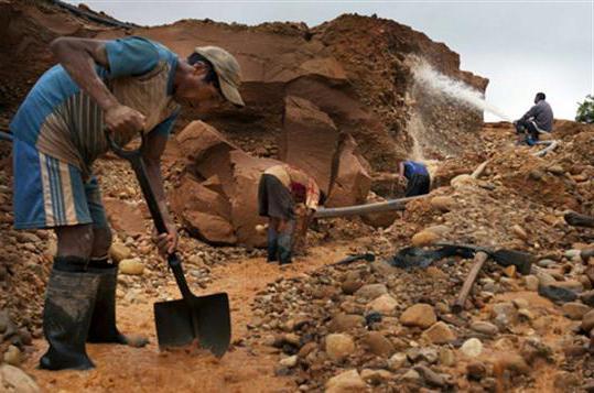 на стоимость золота влияет внешний вид золота место добычи