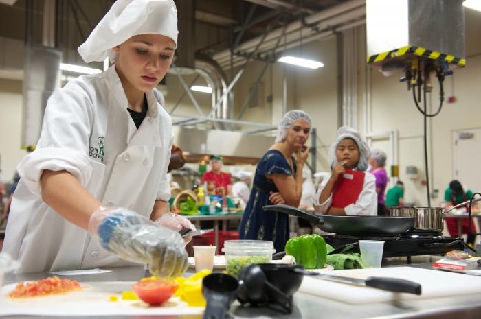 Идеи бизнеса кулинарная школа бизнес идея в ит