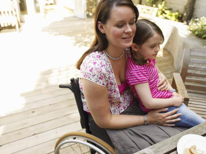 Опека над инвалидом 1 группы: как оформить документы? Что положено инвалидам 1 группы