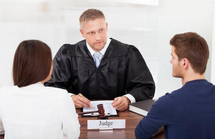 раздел долгов при разводе судебная практика