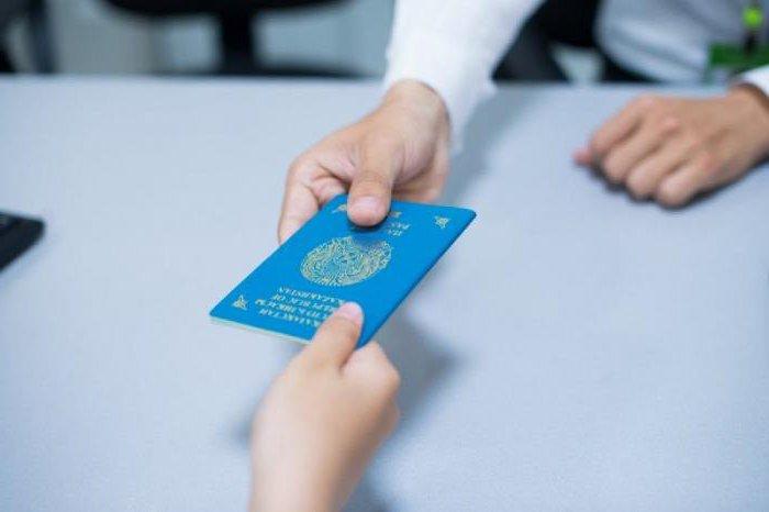 Отказ от гражданства Казахстана: пошаговая инструкция