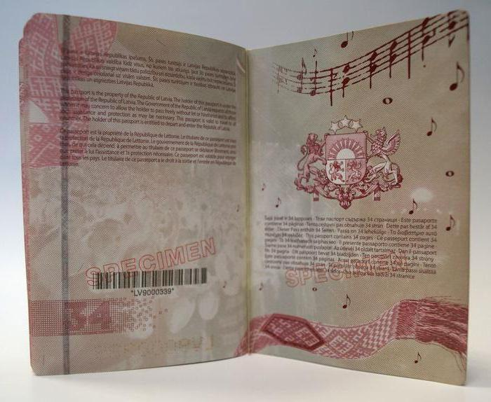 Как получить гражданство Латвии? Латвийский паспорт